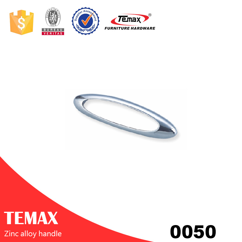 0050 New decorative zinc alloy knob for furnitures from Temax