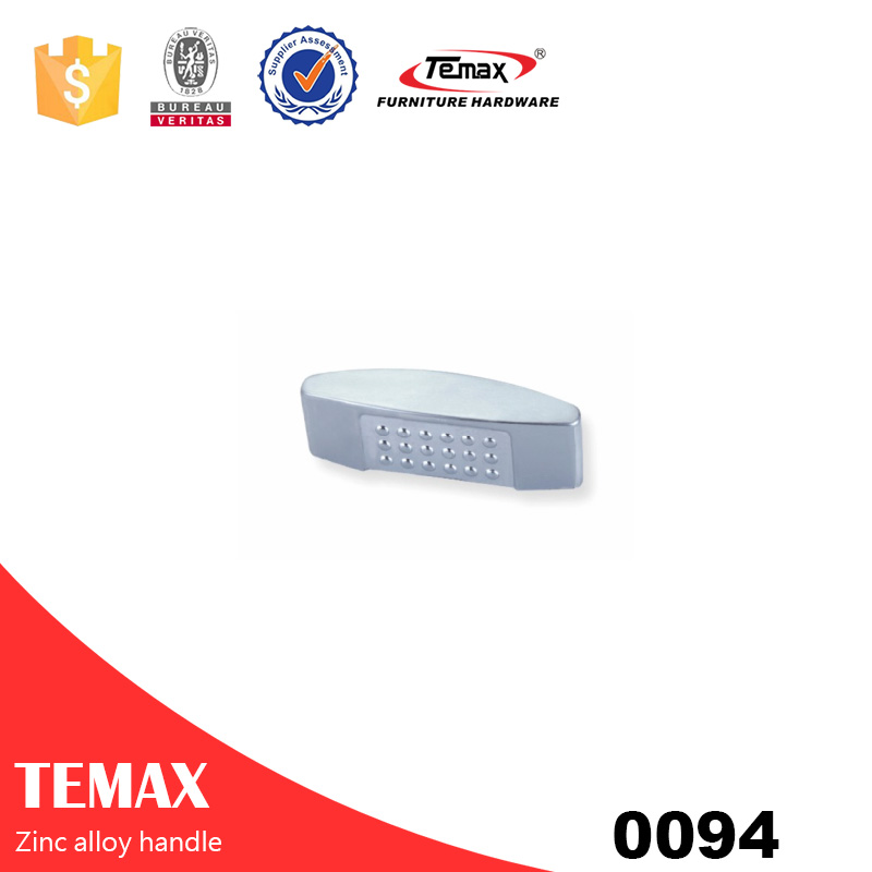 0094 Wholesale zinc alloy drawer handle