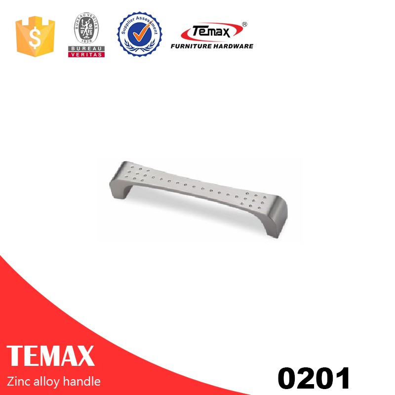 0201 High quality zinc alloy cabinet knob with good price
