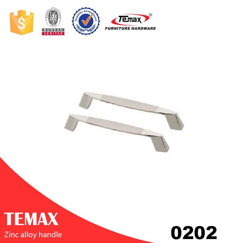 0202 Good quality zinc alloy cabinet knob