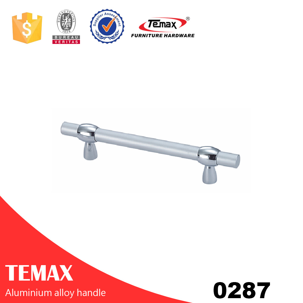 0287 Temax quality metal bucket with wooden handle