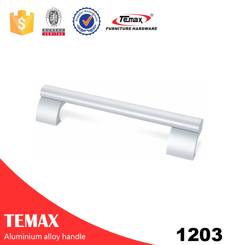 1203 aluminium alloy fancy new cabinet handles