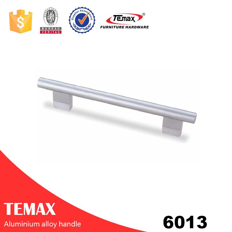 6013 fancy aluminium handle uv board cabinet