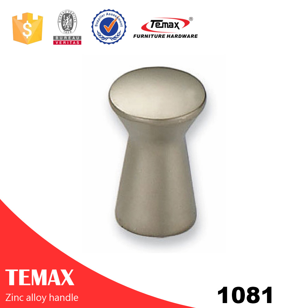 1081 high-end zinc alloy kitchen cabinet handles from Temax