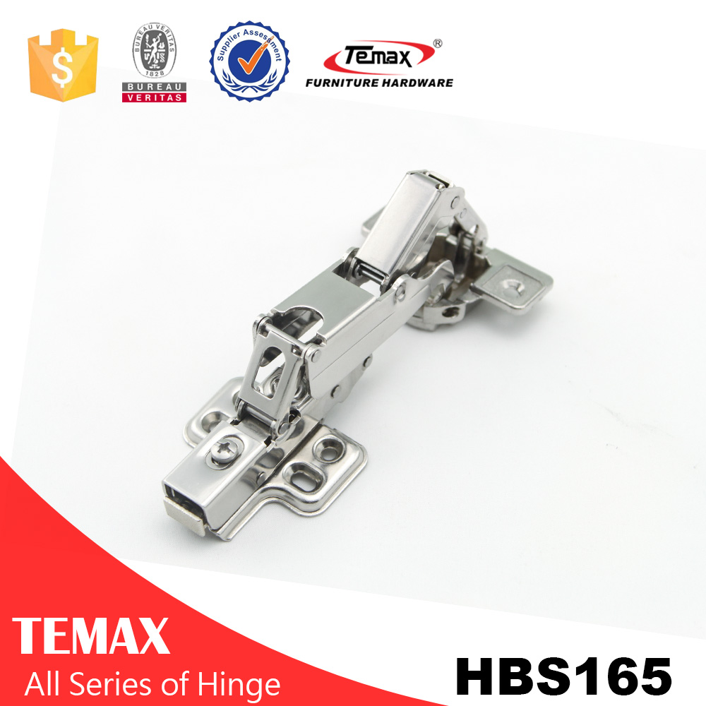 165mm cup shoe cabinet furniture hydraulic cylinder hinge