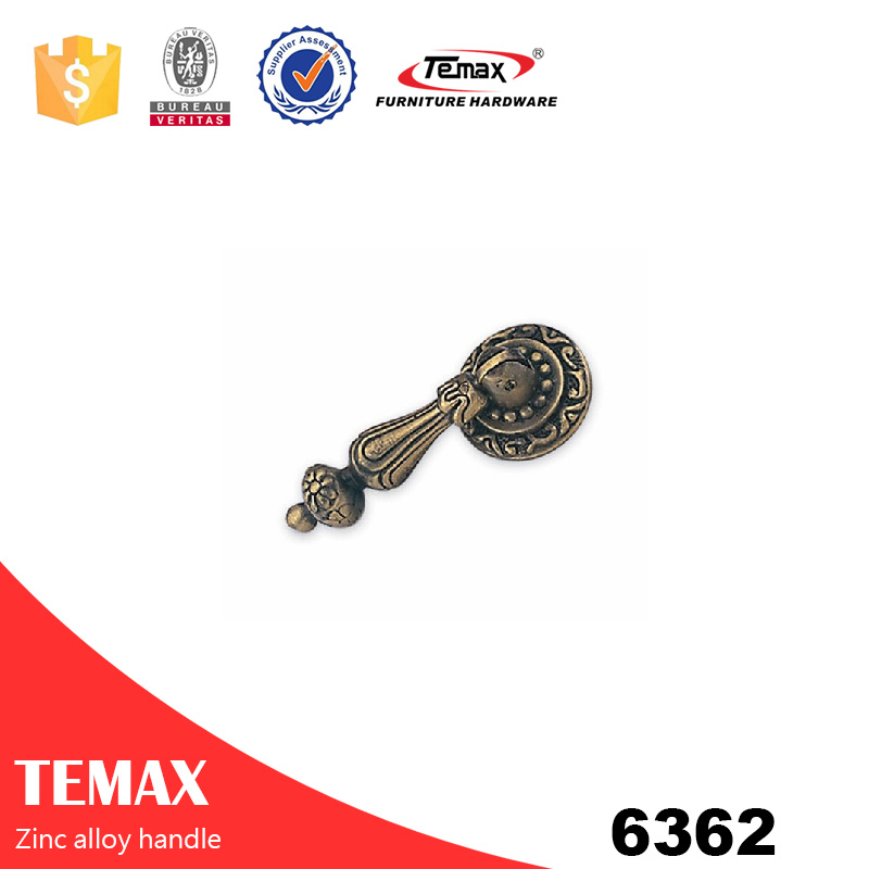 6362 zinc alloy chrome handles from Temax