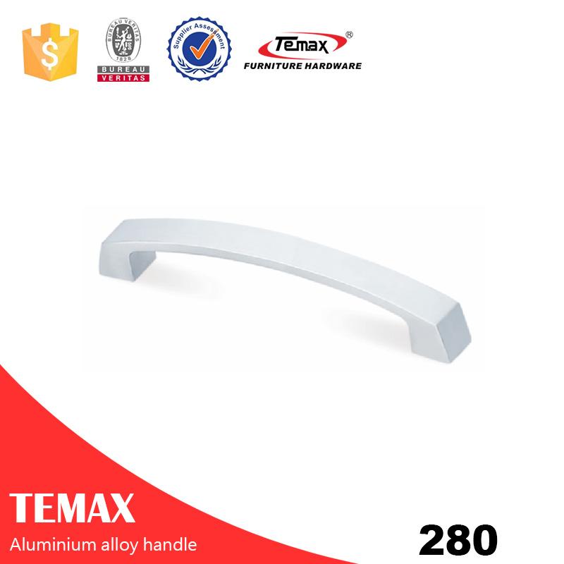 280 deep-processing aluminium handle