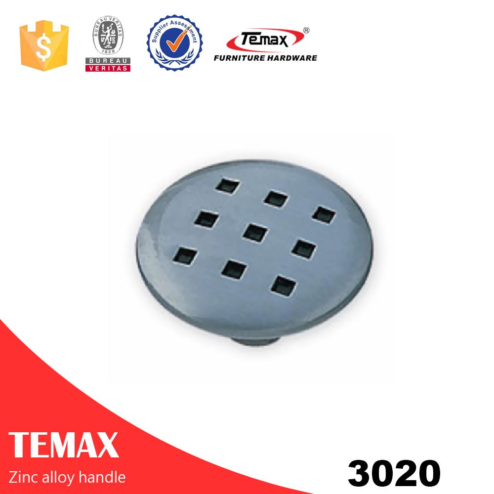 3020 Zinc alloy Zamak Cabinet Handles