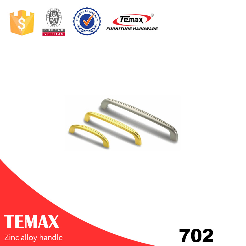 702 Zinc Alloy Handle for Furnitures(durable)