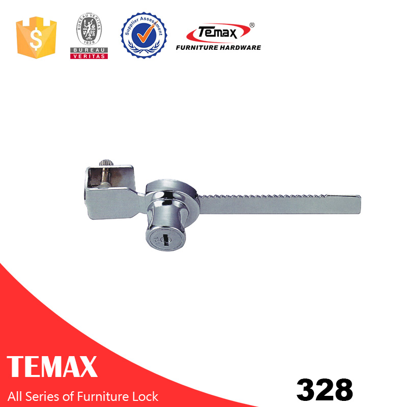 328 Cabinet Sliding Glass Door Lock