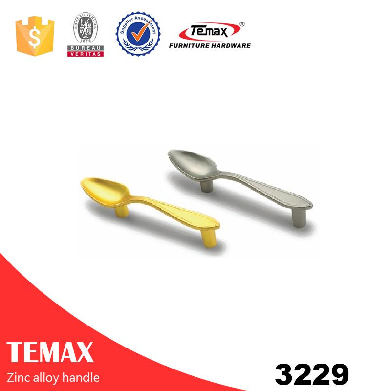 3229 Best quality zinc handles for doors