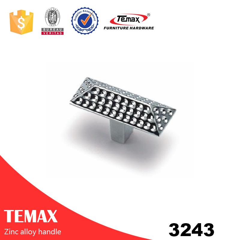 3243 Best quality zinc accessories door handle