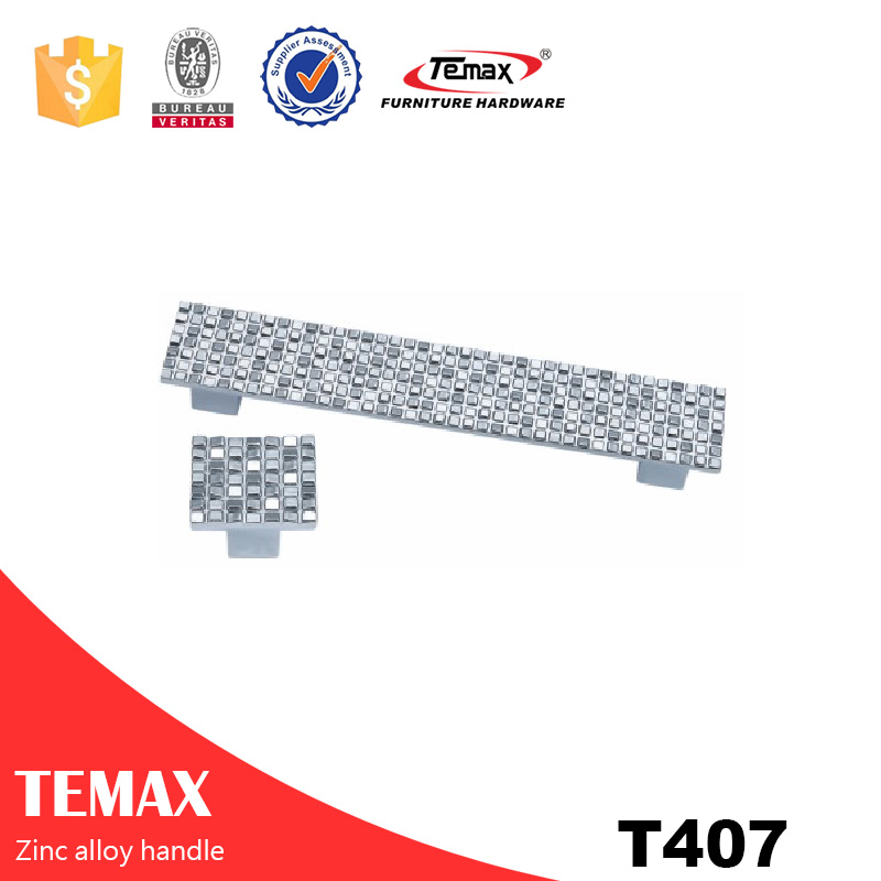 T407 Good price high-end furniture handles