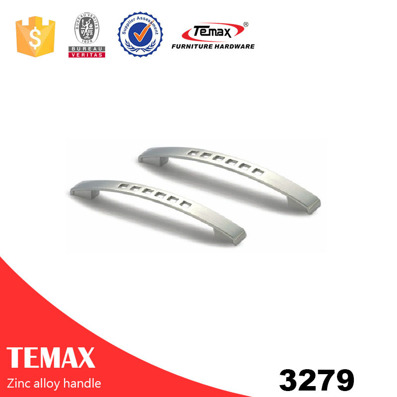 3279 Zinc Alloy handle for Furnitures(durable)
