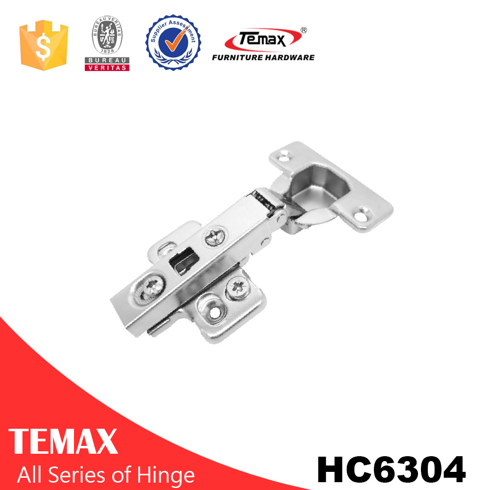 3 D adjustable hydraulic hinges kitchen cabinet