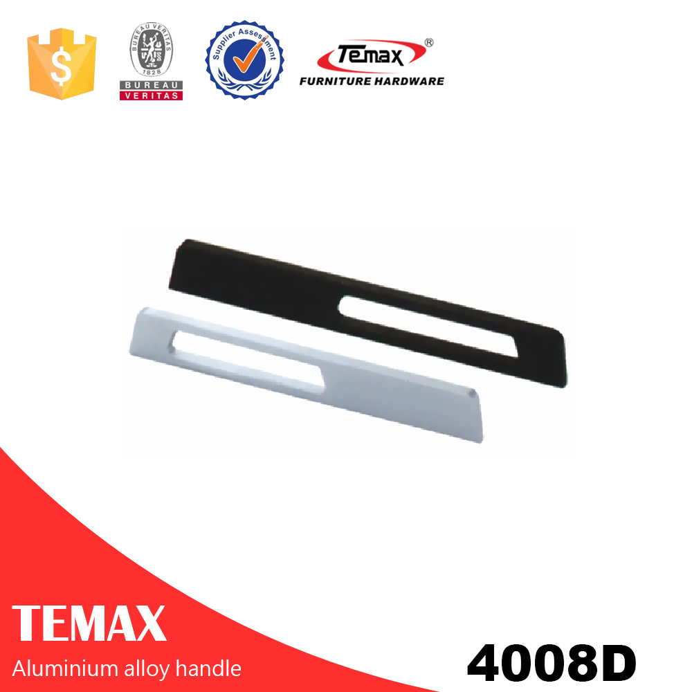 4008D Shanghai TEMAX Quality Aluminum cheap Alloy Furniture Handles