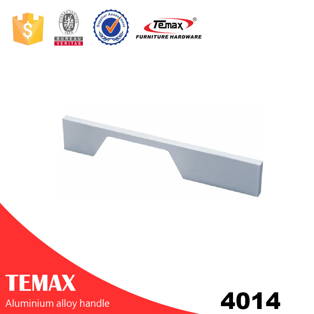 4014 Aluminium handles for kitchen cabinets