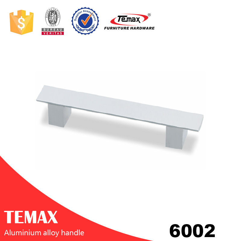 6002 aluminium alloy tubular handle