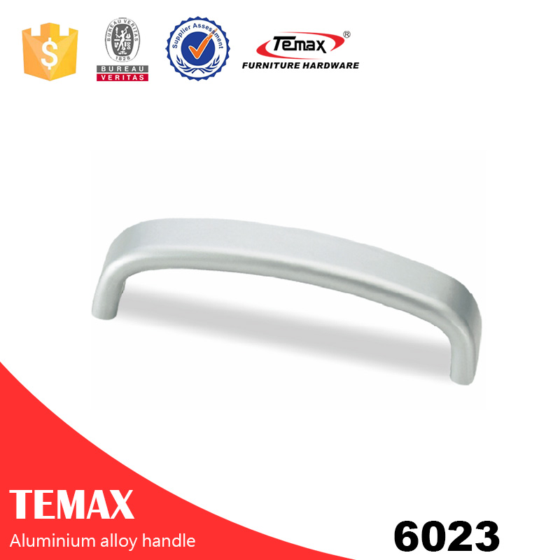 6023 extrusion aluminium handle