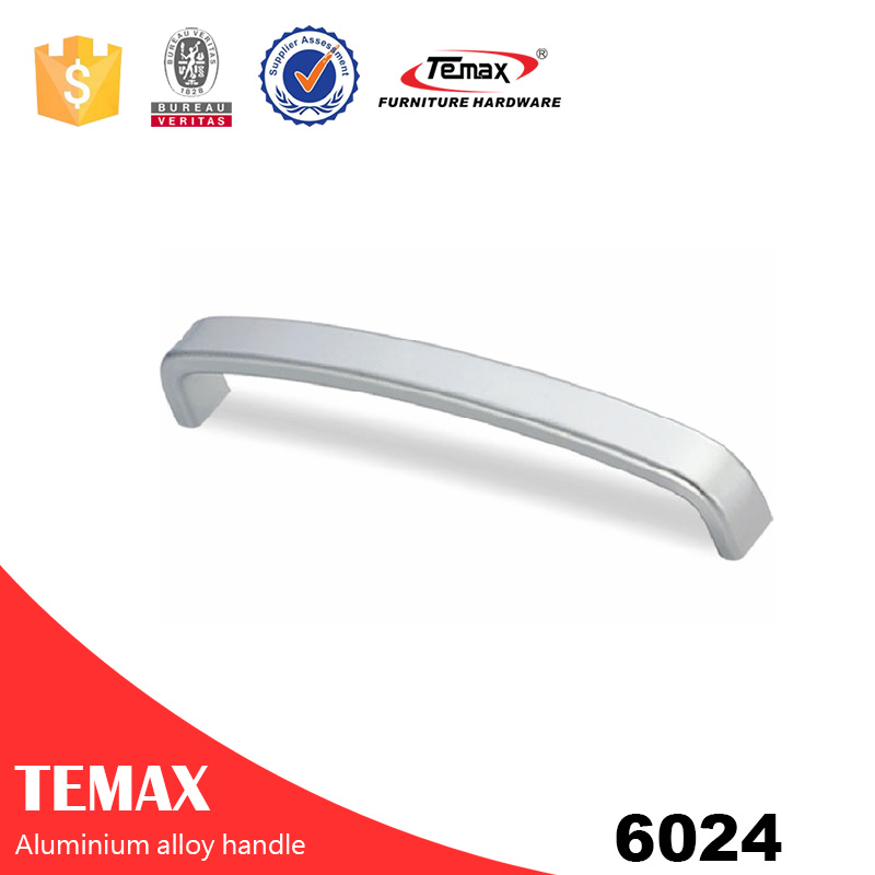 6024 high quality aluminium dood handle