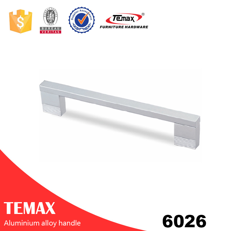 6026 contemporary aluminium handles for doors