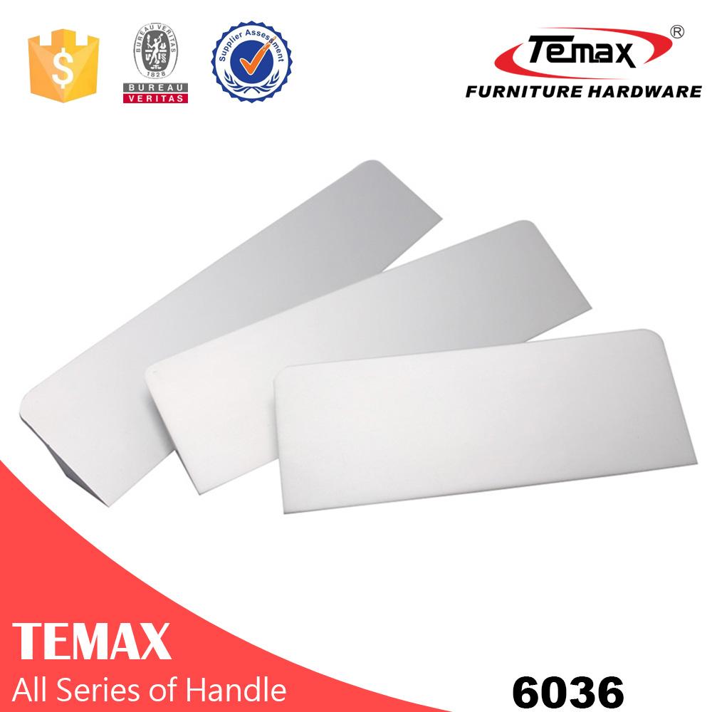 6036 Aluminum Furniture Rope Handles