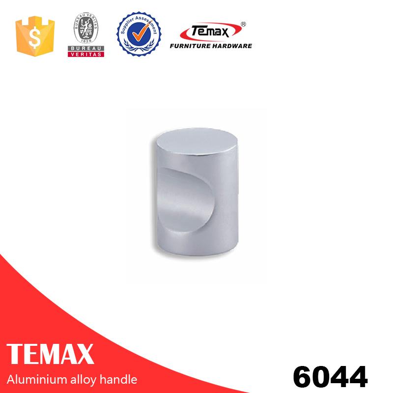 6044 high quality aluminium alloy handles for doors