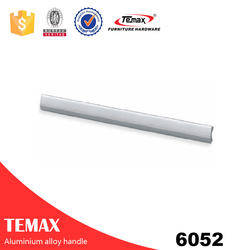 6052 cupborad aluminium handle