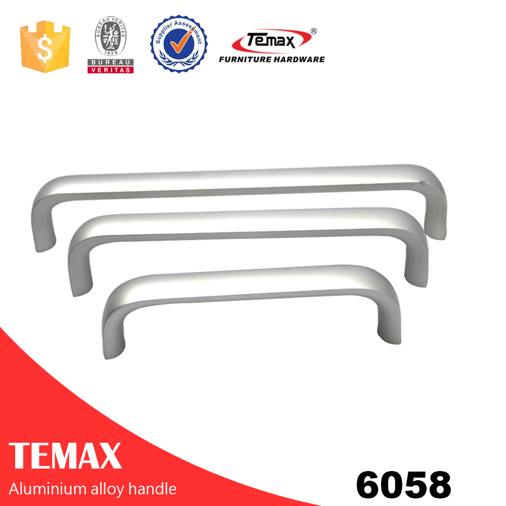 6058 Heavy Duty hardware handle fittings for furniture