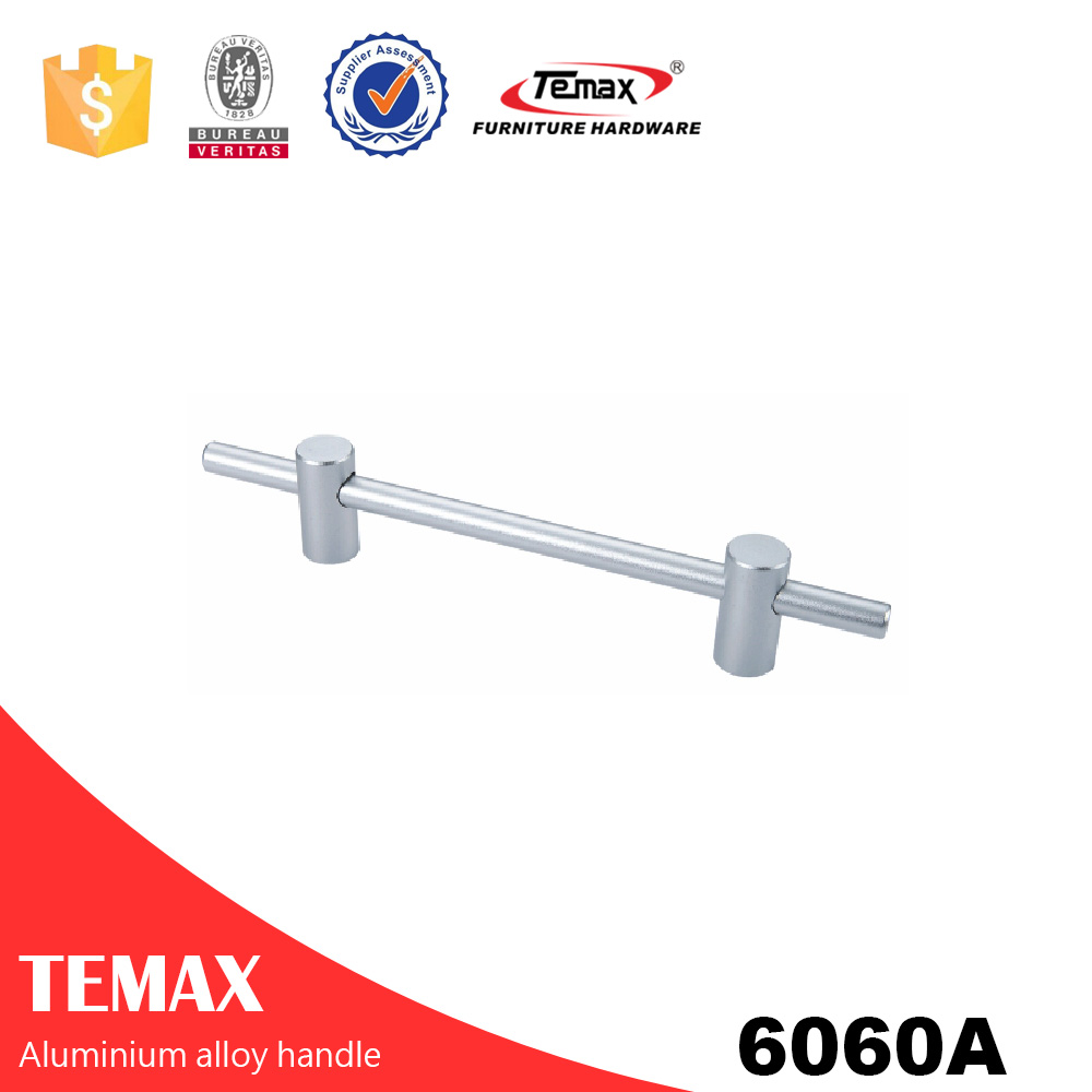 6060A Aluminum cheap Handles For Furnitures From Kitchen