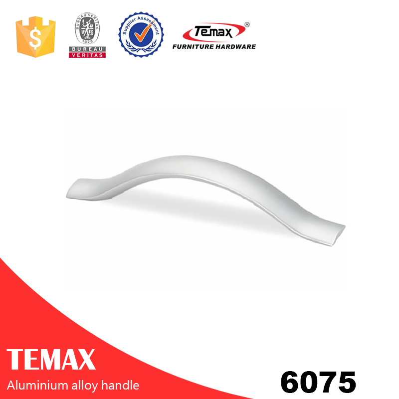 6075 aluminium door handle for interior door