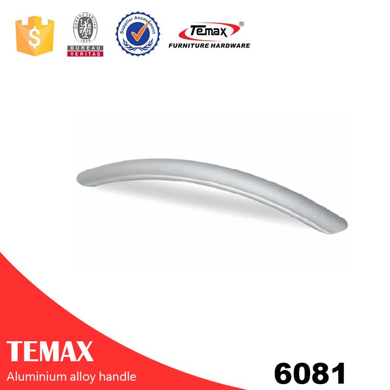 6081 spezielle Aluminiumfenstergriff