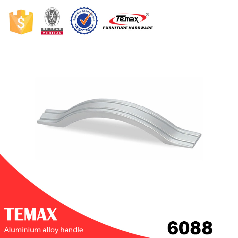 6088 creative aluminium handles for door