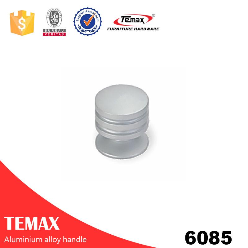 6085 luxury aluminium door handle