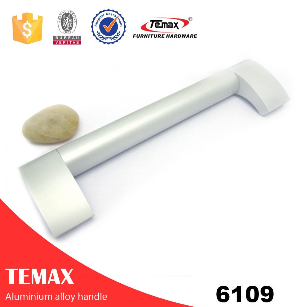 6109 hot sale aluminum bridge handle
