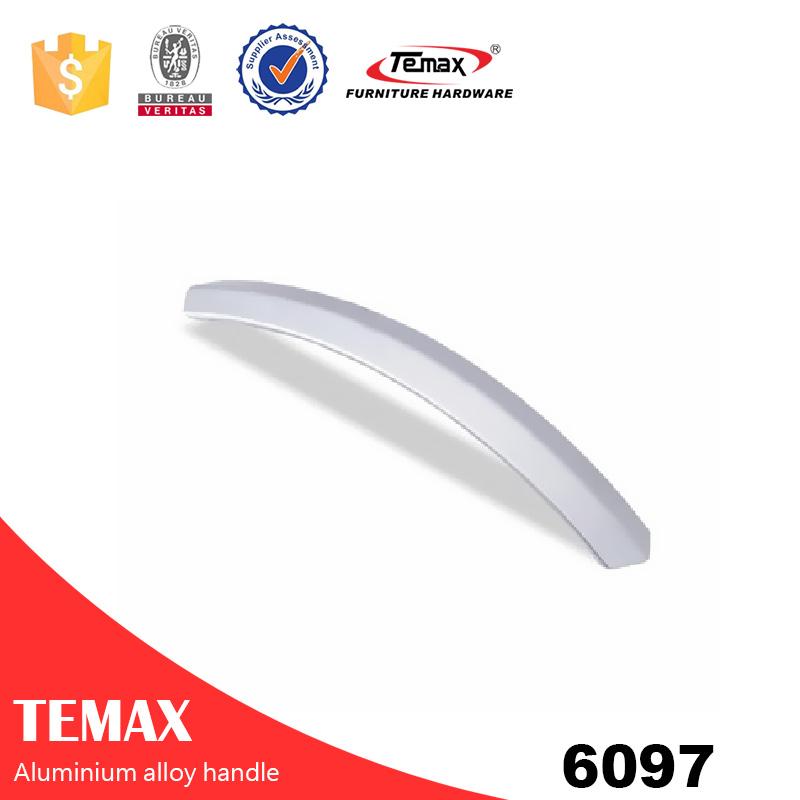 6097 aluminium anodize kitchen door handle