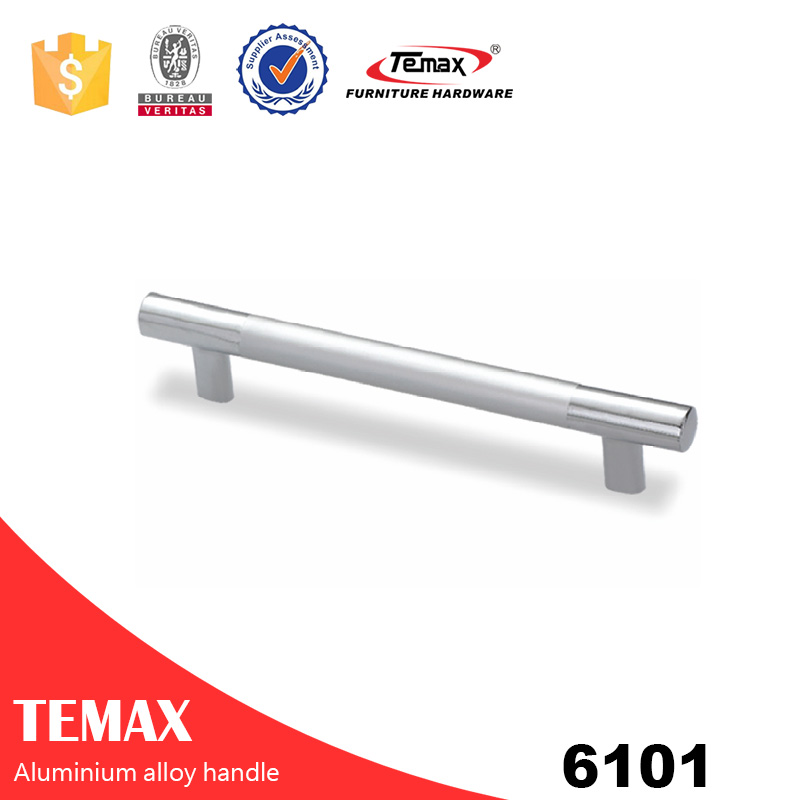 6101 nice color aluminium handle