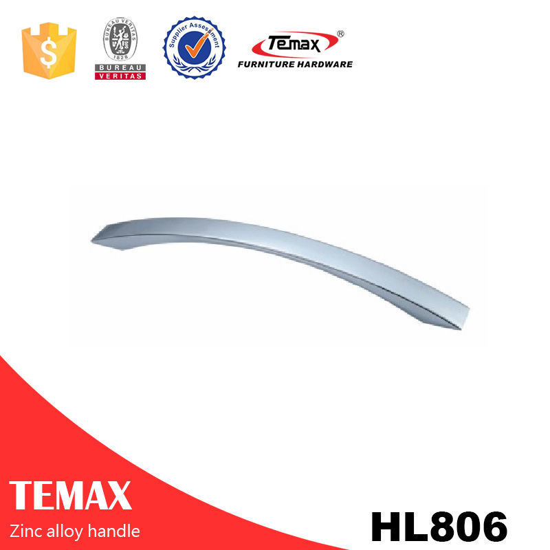 HL806 Good price high quality furniture pull handle