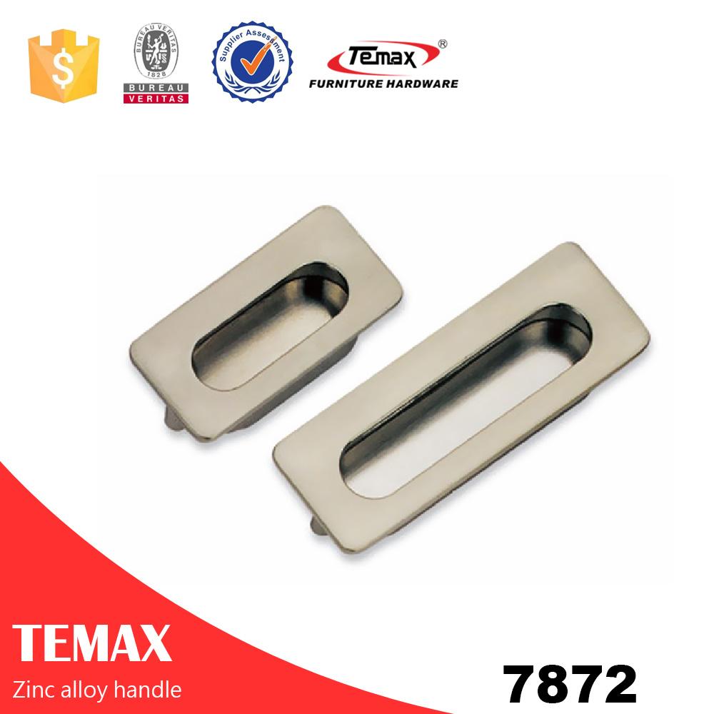 7872 المواد سبائك الزنك مقابض من شنغهاي Temax