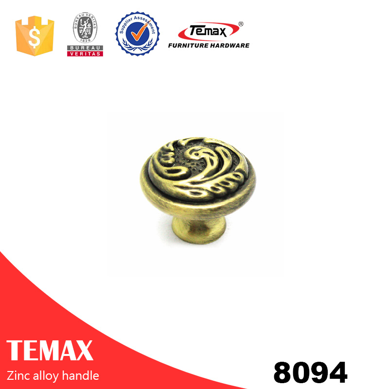8094 high quality kithen door handle from Temax