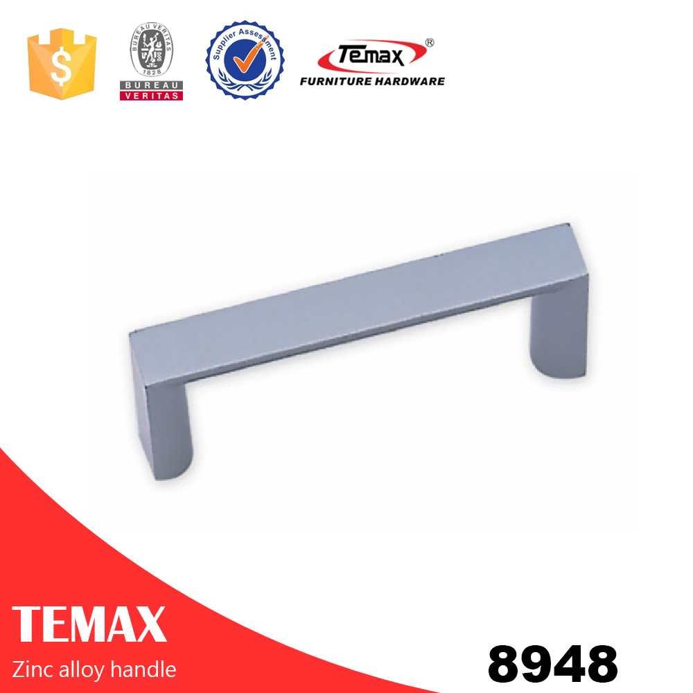 8948 solid zinc pull handle from Shanghai Temax