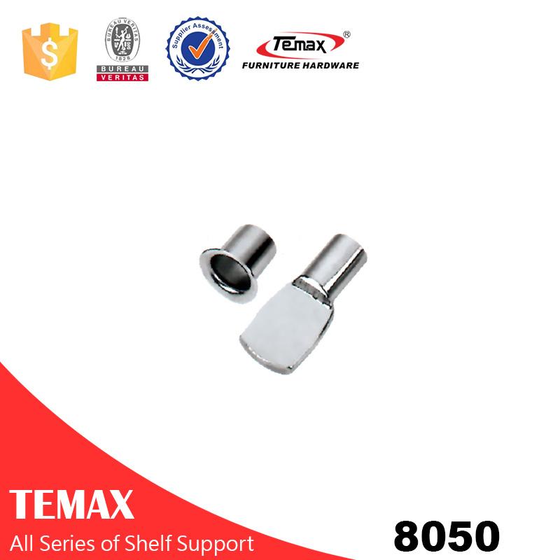 8050 Suporte de elevação prateleira com pinos de ferro