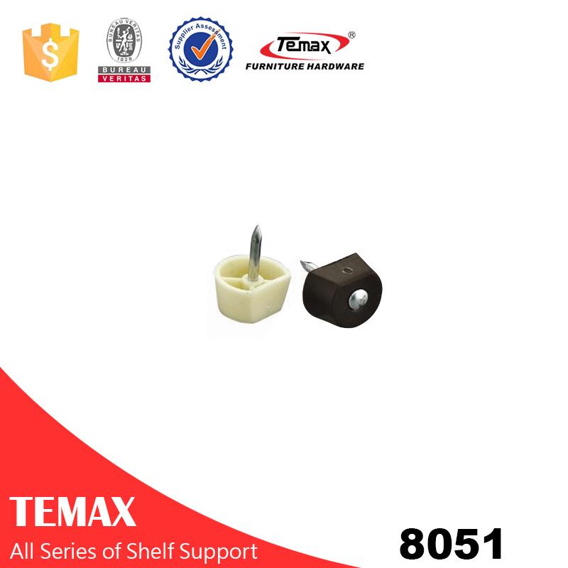8051 Kunststoff- Shelf Glider