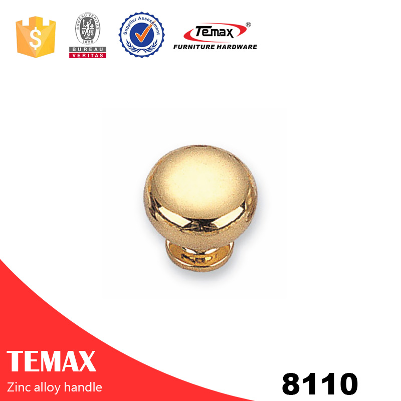 8110 best sell zinc alloy door lever pull handle from Temax