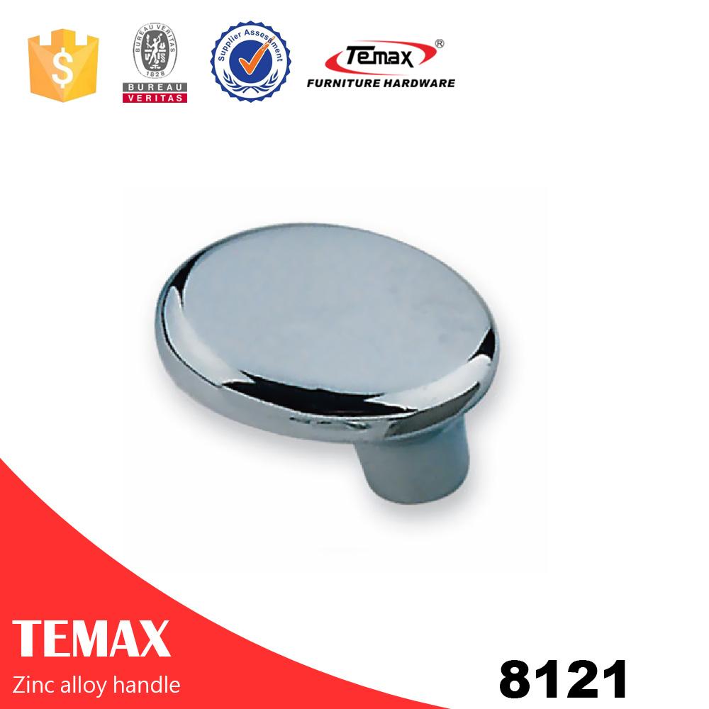 8121 Zinc alloy cheap Modern Kitchen Cabinet Handles