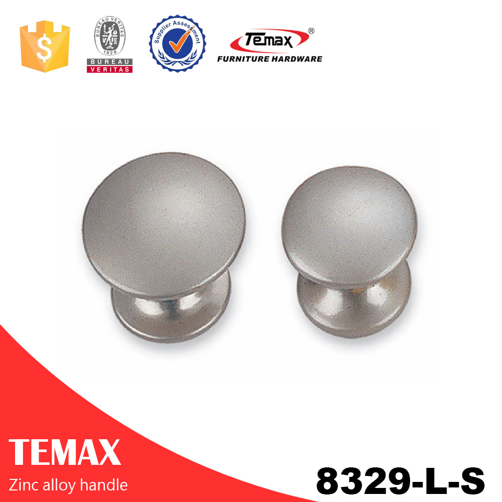8329-L-S high quality zinc alloy door handle from Temax