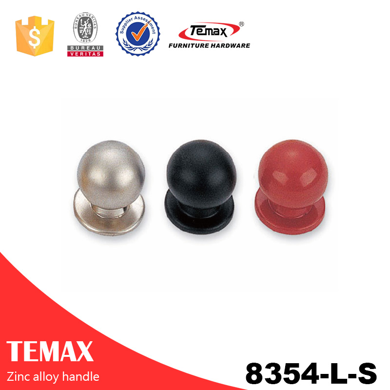 8354-L-S New design knob for cabinet with good price