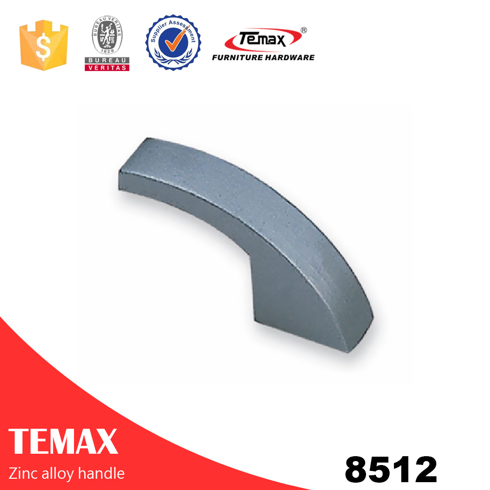 8512 Shanghai zinc alloy handle for furniture Temax