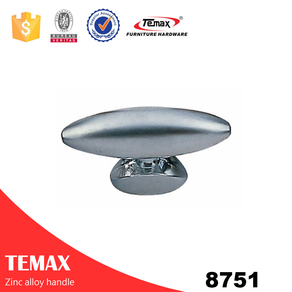 8751 Shanghai zinc alloy handle for furniture Temax
