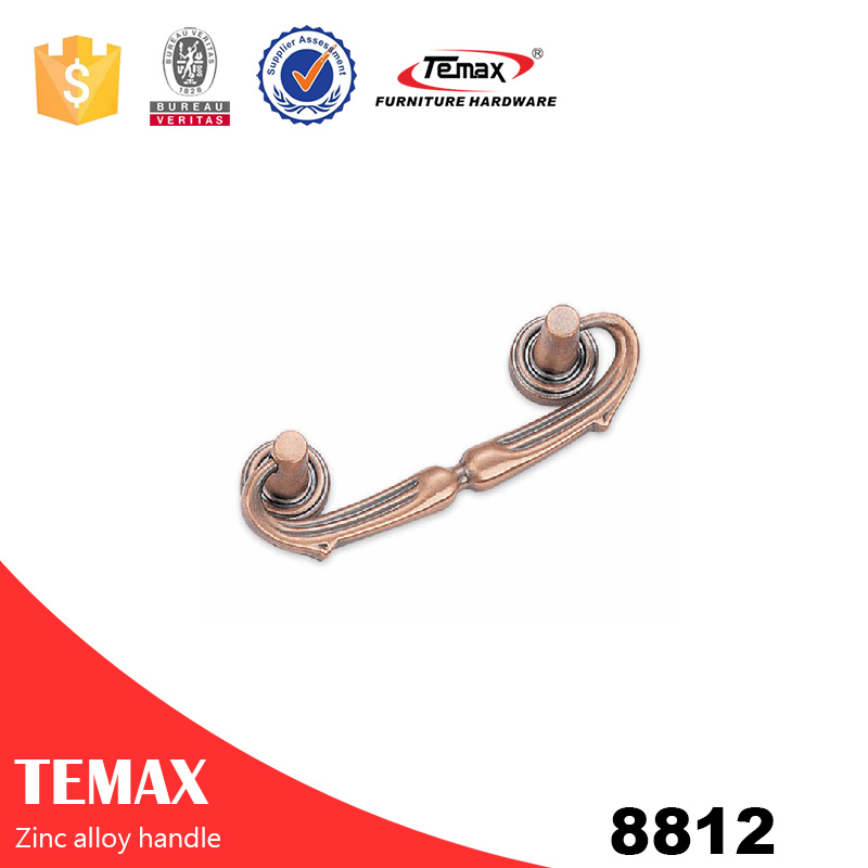 8812 hot sale knob with high quality from Guangdong